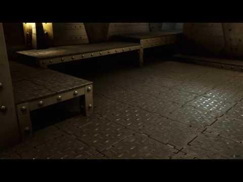 Quake 1 on Unreal Engine 4