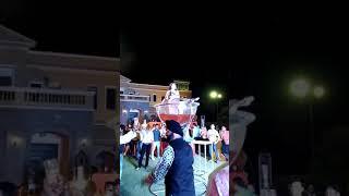 Ye dekhye pani wala dance