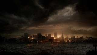 Godzilla - Official Teaser Trailer [HD]