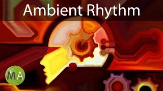 Memorization Study Aid (Ambient Rhythm) - Isochronic Tones