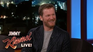 Dale Earnhardt Jr. on Retiring from Racing