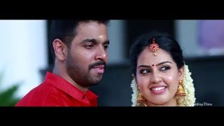 Vinodh & Neethu | Kerala Hindu Wedding | Bespoke Wedding Films.