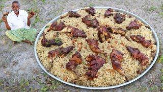 Kabsa   Chicken Kabsa Recipe   Arabian Traditional Chicken Kabsa By Grandpa Kitchen