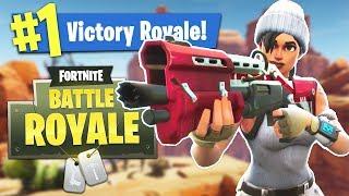 FORTNITE w/ RICEGUM!! (Fortnite Battle Royale)