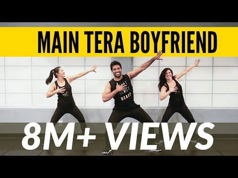 Xxx Mp4 Main Tera Boyfriend Raabta Bollywood Workout 3gp Sex