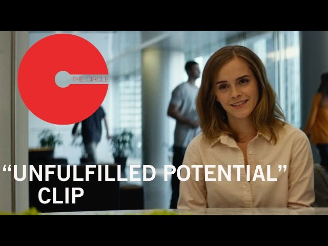 """The Circle 