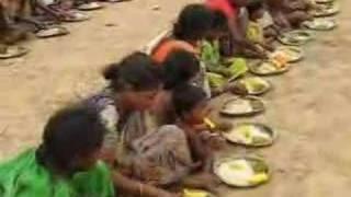 FoodRelief.org: Food Relief Begins in Bagurai Leprosy Colony