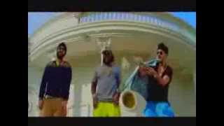 Daddy Da Cash feat T-Pain | Full HD Video Song