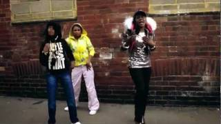 T2 ft. Jodie - Heartbroken (Official Video)