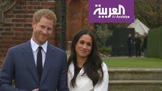 تحذير من تحول العرس الملكي للأمير هاري وميغان ماركل إلى هوس