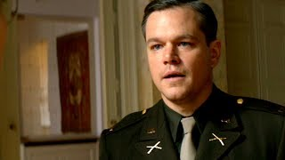 The Monuments Men Official Trailer #2 (HD) In Theaters February 7, 2014