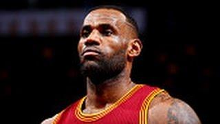 2016 All-Star Top 10: LeBron James