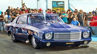 Over 1,000hp of NITROUS?!?!