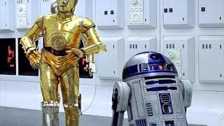 Abnormal Truth - Mandela Effect - The silver leg of C-3PO?
