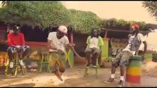 Love elikuleta dance video by PARTY PIPO ENT