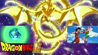 Dragon Ball Super Episode 41 Review & Predictions: Omniversal Tournament Coming? Super Shenron!