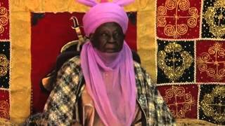 President Muhammadu Buhari Visits Emir Of Daura