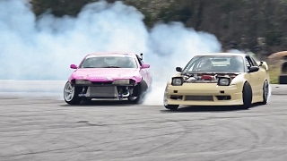 Drift Event 13: PURE CHAOS