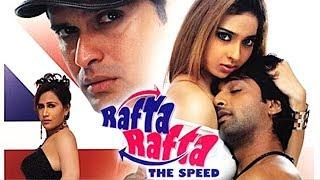 Rafta Rafta: The Speed (2006) Full Hindi Movie | Sameer Dharmadhikari, Viraaj Kumar, Rahul Roy