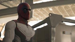 Deadpool Invades Avengers: Endgame - Trailer 2