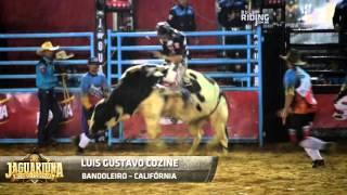 Luis Gustavo Cozine VS Bandoleiro da Califórnia (CRP)