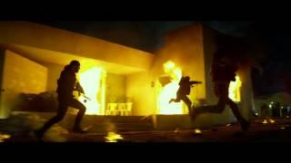 13 Horas, los soldados secretos de Bengasi | Trailer oficial