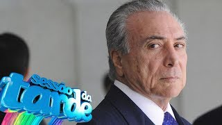 OPERAÇÃO LAVA-JATO   SESSÃO DA TARDE