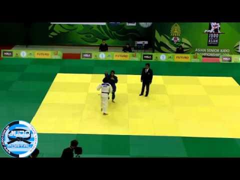 Xxx Mp4 Asian Judo Championships Bangkok 2013 Final 57kg KIM Jan Di KOR ISHIKAWA Megumi JPN 3gp Sex