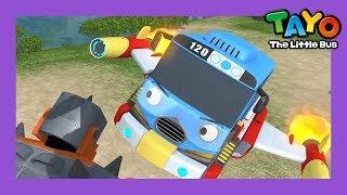 Tayo aventura del universo l Tayo S3 película animada l Tayo el pequeño Autobús Español