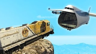 GTA 5 FAILS & WINS #8 (Grand Theft Auto V Funny Moments Compilation)