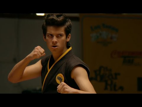 Xxx Mp4 Miguel Becomes A Beast Cobra Kai Can T Hold Us Macklemore Ft Ray Dalton 3gp Sex
