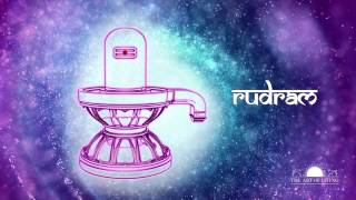 Powerful Rudram Chanting - Art of Living