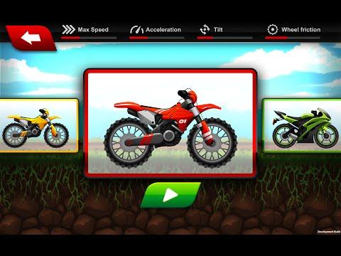 Motorcycle Racer Bike Games