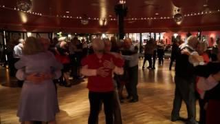 PRO Tjörnarp i Granbacken vid Löberöd musik Sune & Lennart