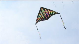 How to Fly a Kite
