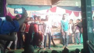 Pravite party .......song by......children...