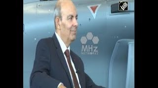 India News - Dassault CEO clears air on Rafale deal with India