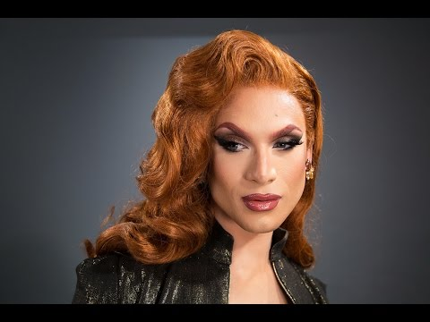 Miss Fame s Drag Queen Makeup Tips for Women