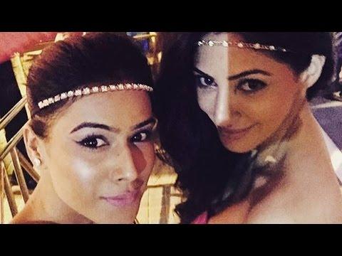 Jamai Raja | Watch Nia Sharma & Reyhna Malhotra Sizzling LIPLOCK Scene