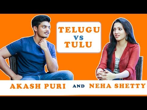 Xxx Mp4 Telugu Expletives That Neha Shetty Learnt Akash Puri Vs Neha Shetty 3gp Sex