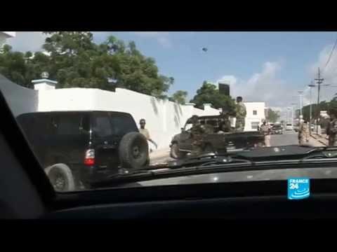 الصومال | مقديشو 2 -