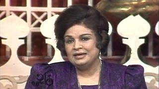 برنامج الأطفال ״زهرة من بستان״ ׀ كريمة مختار ׀ الحلقة 03 من 30