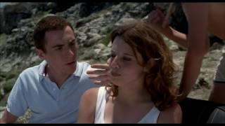 Respiro 2002 - Filippo and his sister