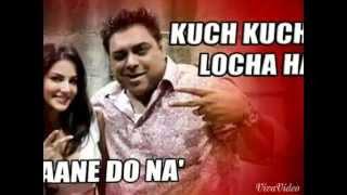 ''Kuch Kuch Locha Hai All Promo Songs