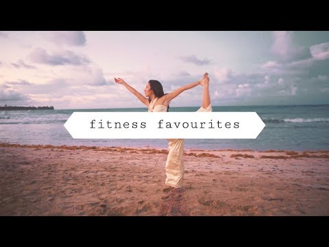 Xxx Mp4 My 2019 Fitness Favourites 3gp Sex
