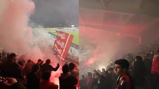 FANTÁSTICO GOLO JONAS & REAÇÃO ADEPTOS! Belenenses (1x1) Benfica 29.01.2018