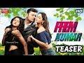 PREM KUMAR NEW ODIA MOVIE TEASER Tarang Cine Production Prem Kumar Odia Film Teaser mp3