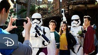 Disney Channel 365 - Star Wars Awakens | Walt Disney World