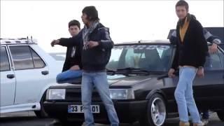 Hayal & Sergen BirginaL Diss To [ SanJaR & Yasta & Ekin Yelboğa ] Part 2 2014
