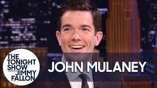Stevie Nicks Gave John Mulaney the Greatest Rejection Story of His Career